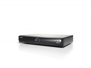 BT's YouView box
