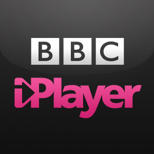 BBC iPlayer Big Logo