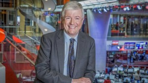 BBC director general Tony Hall