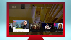 BBC Connected Red Button - Smart TVs