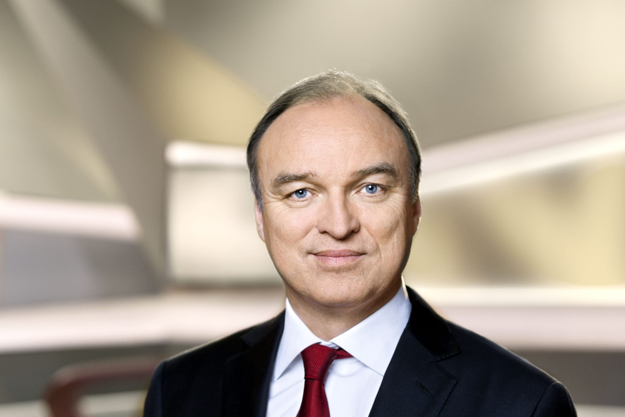 ProSiebenSat.1 higher as CEO exit fuels acquisition hopes