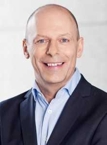 Tele Columbus CEO and chairman, Ronny Verhelst.