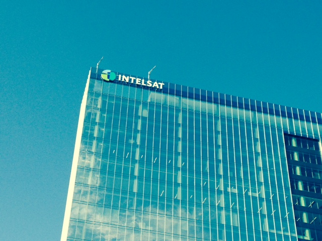 Intelsat Gains on SES Hookup