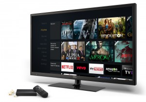 Amazon Fire TV UK