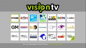 VisionTV_new channels