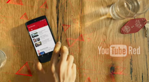 YouTube Red