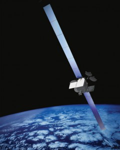 SES-9_Boeing Satellite Systems