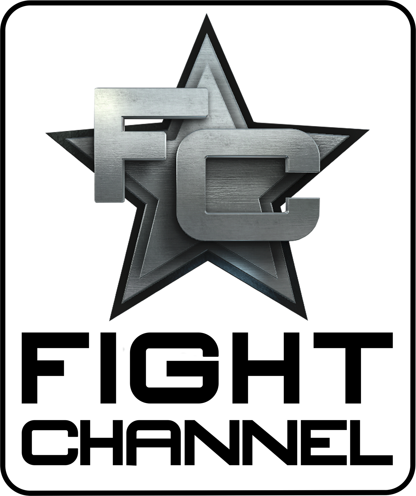 FIGHTCHANNEL LOGO