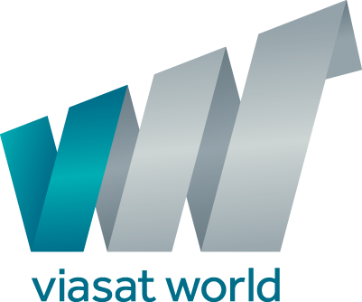 Viasat World Logo