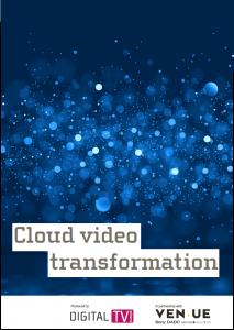 Cloud Video cover1