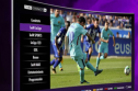 The BeIN Connect TV app