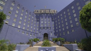 Scientology documentary, Going Clear