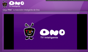 Ono TiVo
