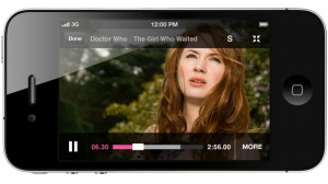 iPlayer iPhone