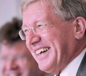 Ziggo CEO Bernard Dijkhuizen