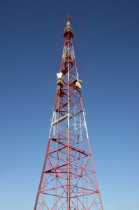 RTRS transmitter