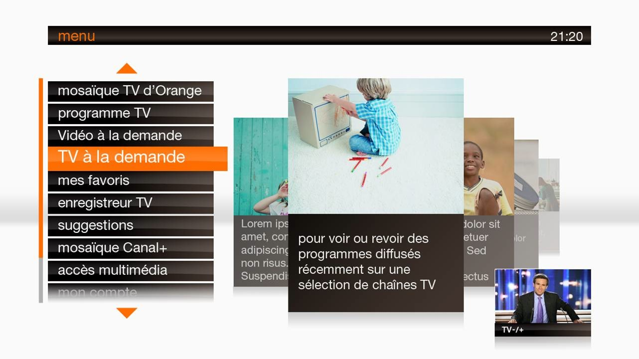 Orange migrates TV subs to new Viaccess-Orca platform