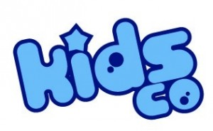 KidsCo logo 9 oct 2mm