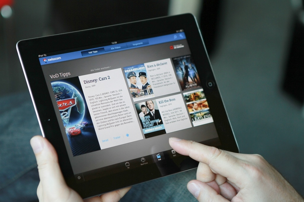 Global IPTV market to reach US$79 billion in 2020 – Digital