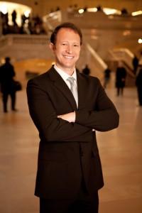 Bruce Tuchman