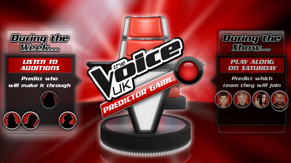 BBC launches The Voice app – Digital TV Europe