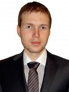 Zdeněk Gerlický Head Shot