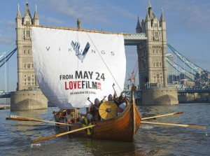 The Vilings are back in London