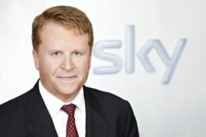 Brian Sullivan - Sky Deutschland