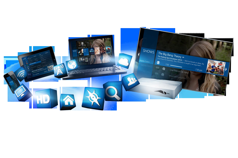 Security across different screens – Digital TV Europe