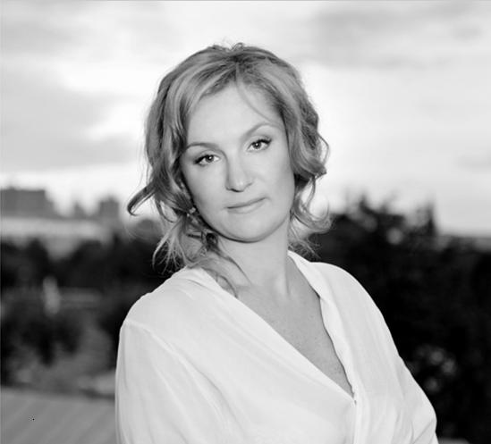 Yuliana Slashcheva
