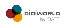 IDATE logo