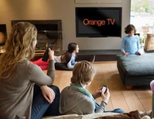 Orange TV Spain