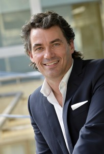 BT CEO Gavin Patterson