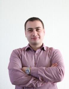 Sergey Dolgopolsky