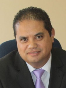 Aldred Dreyer, CTO, Namibian Broadcasting Corporation.