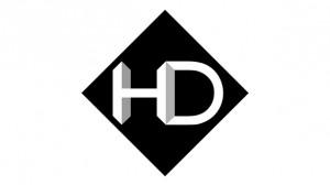 BBC HD logo