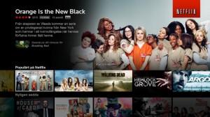 Com Hem Netflix