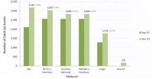 Decipher VOD Audit Q4 2013
