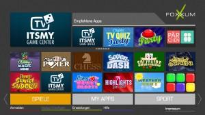 Foxxum_Portal_Screenshot_itsmyTV_HbbTV_Games_DE