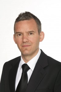 Gareth Capon