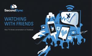 SecondSync Facebook