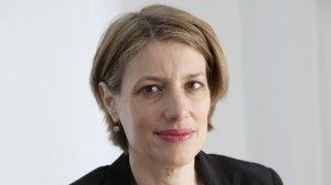 BBC Trust member Suzanna Taverne