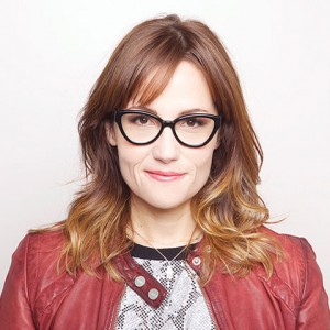 Maker Studios' chief content officer, Erin McPherson