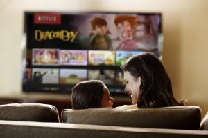 Netflix lifestyle