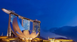Broadcast Asia take place in Singapore's Marina Bay Sands next week.
