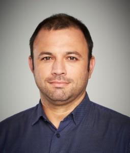 Kiaran Saunders, A+E Networks' vice president of EMEA