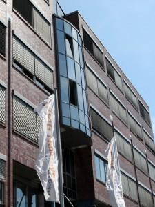 Tele Columbus's Hanover HQ