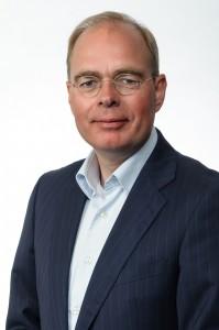 UPC Netherlands CEO Baptiest Coopmans