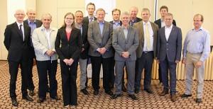The EBU technical committee