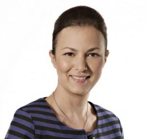 MTG's Irina Gofman